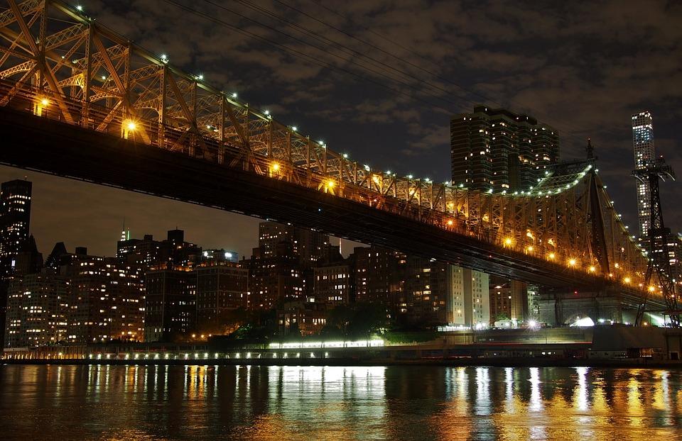 NYC Night Photography Workshop