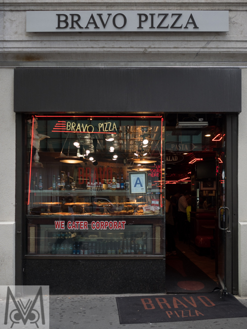 bravo pizza 42nd street new york corporat, Megan Crandlemire Photography
